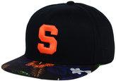 Top of the World Syracuse Orange Paradise Snapback Cap