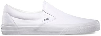 Vans Classic Slip-On in White