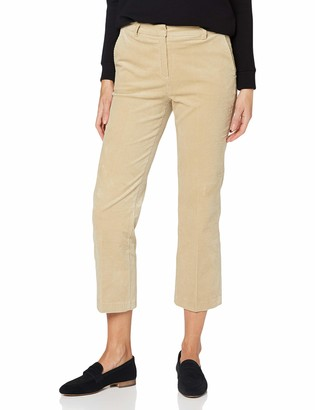 Esprit Women's 090EE1B309 Trouser