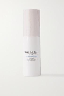 ONE OCEAN BEAUTY Revitalizing Sea Serum, 30ml - one size