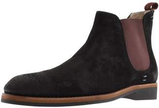 Oliver Sweeney Sweeney London Burrows Chelsea Boots Black