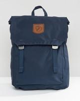Fjallraven Foldsack 16l Backpack In Navy