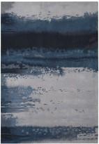 Calvin Klein Luster Wash Dusk Rug, 4' x 6'