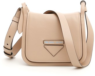 Prada Concept Shoulder Bag