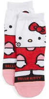 Stance Girl's Hello Kitty Socks