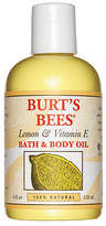 Burt's Bees Vitamin E Oil