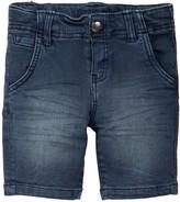 Kanz Bermuda Jean Shorts (Toddler, Little Boys, & Big Boys)