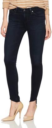 AG Jeans Women's The Legging Ankle Front Slant Hem Skinny Jean