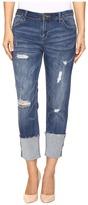 Calvin Klein Jeans Boyfriend Jeans in Halsey Wash