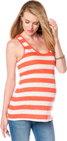 A Pea in the Pod Lightweight Maternity Tank Top