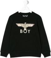 Boy London Boy Eagle top