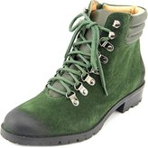 Corso Como Whisper Women US 5.5 Green Ankle Boot