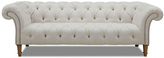 Andrew Martin Athos Chesterfield Sofa