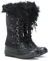 Sorel Joan of Arctic Lux boots