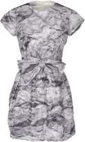 Moschino Cheap & Chic MOSCHINO CHEAP AND CHIC Short dresses - Item 34674427