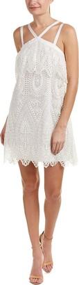 LIKELY Women's Abergreen Dress