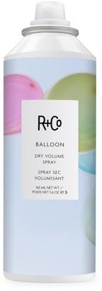 R+CO Balloon Dry Volume Spray