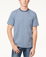 Club Room Men's Striped Pocket T-Shirt, Only at Macy's