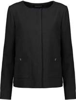 Vanessa Seward Balzac jacquard jacket