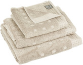 Camilla And Marc Vossen - Country Style Towel - Tibet - Bath Sheet - 100 x 150 cm