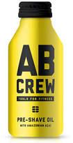Ab Crew AB Crew Pre-Shave Oil