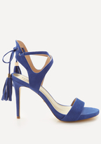 Bebe Kya Faux Suede Sandals