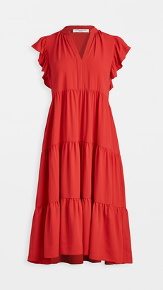 Amanda Uprichard Sheradin Dress