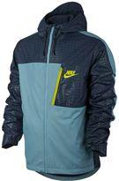 Nike Men's Advanced 15 Woven Hooded Jacket