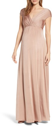 Tiffany Rose Francesca Maternity/Nursing Gown