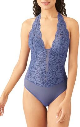 B.Tempt'd Ciao Bella Lace Bodysuit