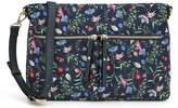 Antonio Melani Made with Liberty Fabrics Floral Cross-Body Bag