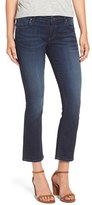 KUT from the Kloth Women's 'Reese' Crop Flare Leg Jeans