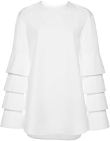 Monographie French Cuff Long Sleeve Shirt