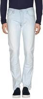 Armani Jeans Denim pants - Item 42594102