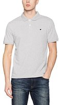 Tom Tailor Men's Basic Polo Shirt