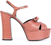 Saint Laurent 'Candy' sandals