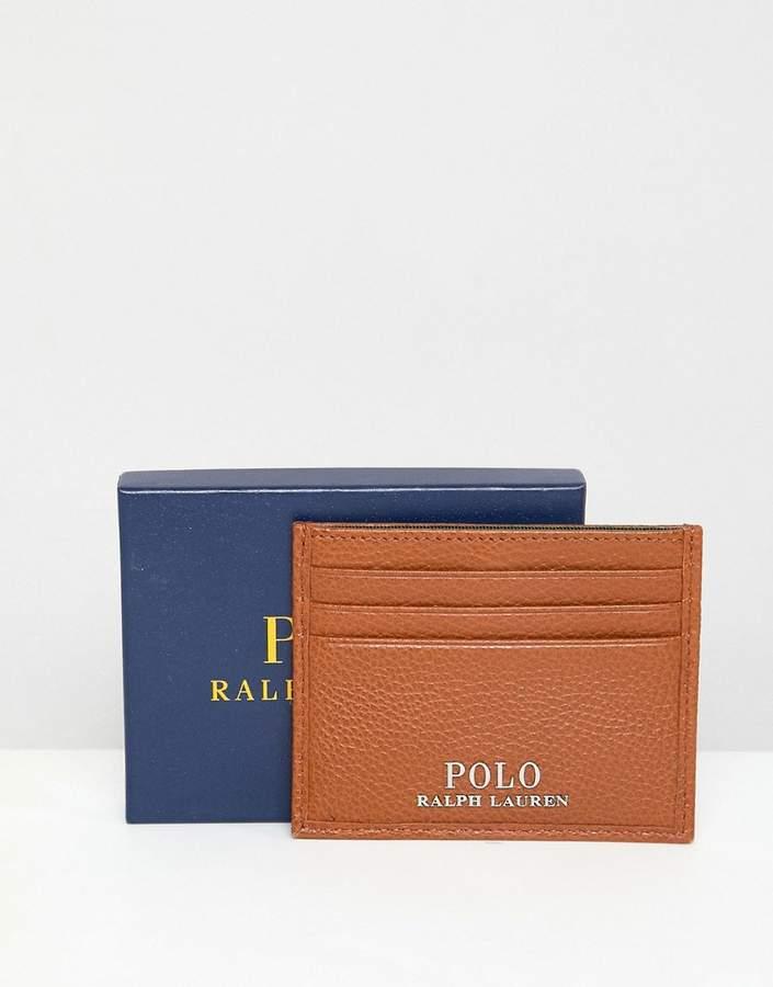 90b6c53d772a Polo Ralph Lauren Wallets For Men - ShopStyle UK