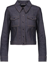 Vanessa Seward Brian denim jacket