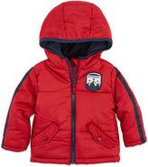 Weatherproof Boys Heavyweight Puffer Jacket-Baby