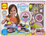 Alex Wooden Sweets Bar Toy