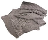 UGG Women's Cable Fringe Scarf Scarf