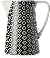 Maxwell & Williams Alcazar Bold Porcelain Jug