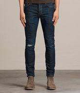 AllSaints Keiko Cigarette Jeans