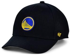 '47 Boys' Golden State Warriors Team Color Mvp Cap
