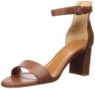 Aquatalia Women's Selena Calf Heeled Sandal
