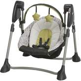 Graco Swing by Me Portable 2-in-1 Swing San Marino
