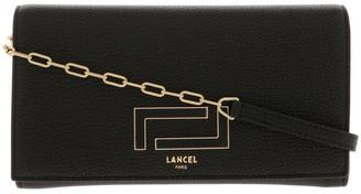 Lancel A09749/10TU Pia Clutch Bag
