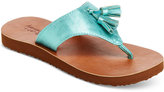 Hanna Andersson Tilde Flip-Flop Sandals, Toddler and Little Girls (4.5-3)