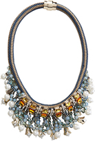 Max Mara Tatiana necklace