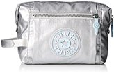 Kipling Leslie Metallic Cosmetic Bag